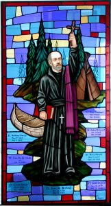 Canadian Martyrs St. Vincent de Paul Windsor