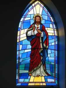 Sacred Heart of Jesus Visitation Comber