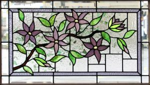 Clematis Transom