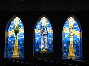Mother Teresa Visitation Church Comber