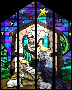 The Nativity Zion Lutheran Dashwood