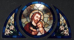 St Joseph & Jesus St. Patricks Dublin