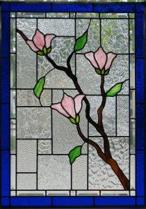 Magnolia Panel