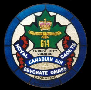 Cadets Crest