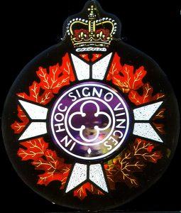 Chaplains Crest