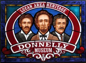 Donnelly Boys Lucan Donnelly Museum Lightbox