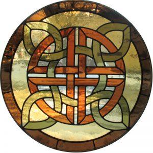 Elaborate Celtic Circle