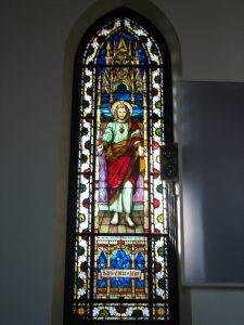 St. George St. Annes Tecumseh