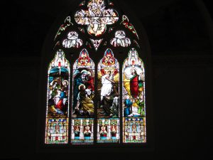St Georges Anglican Goderich