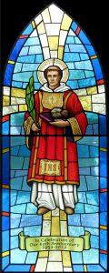 St. Stephen St. Stephens Stratford