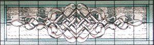 Rowe Bevelled window 1